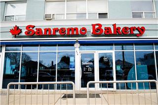 Sanremo Bakery Inc - Photo 1