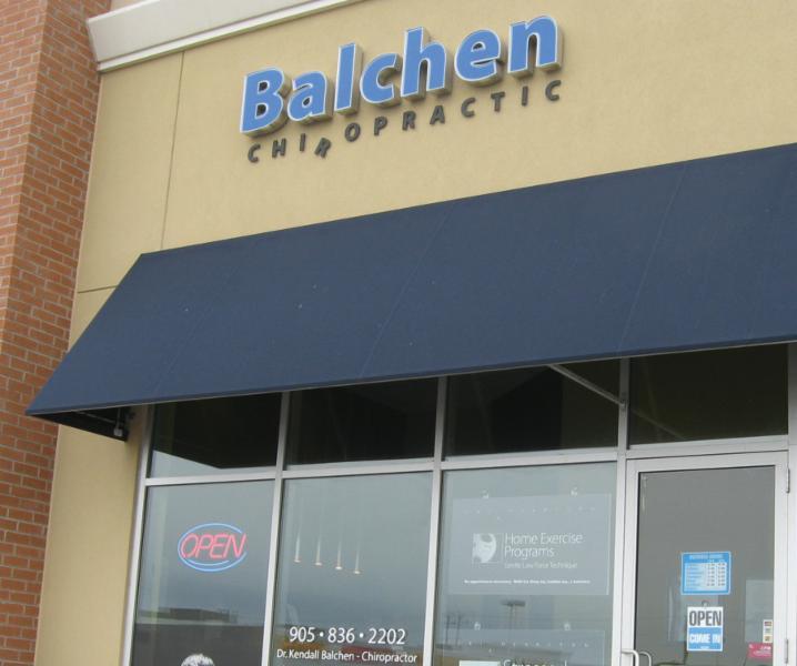 Balchen Chiropractic Clinic - Photo 1