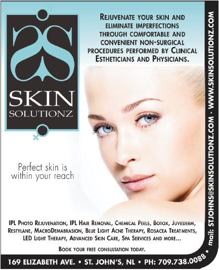 Skin Solutionz - Photo 5