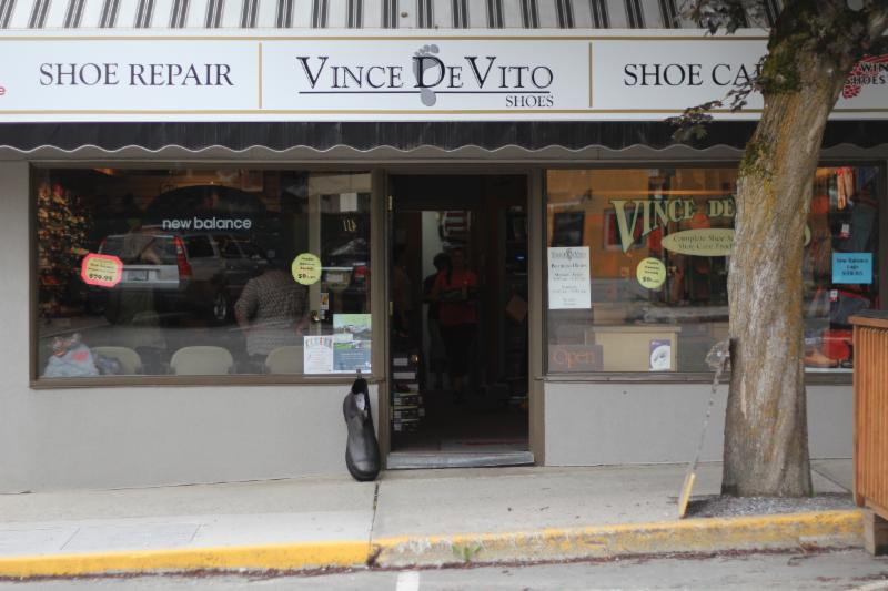 Vince DeVito Shoes - Photo 1