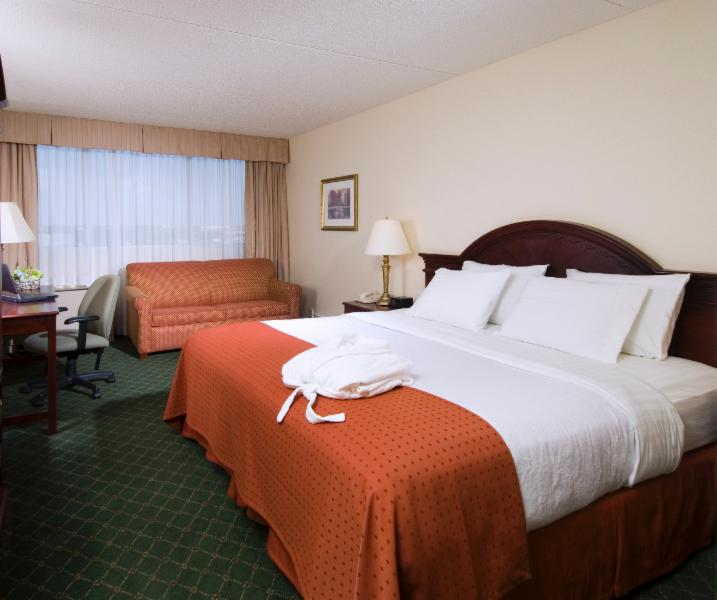 Holiday Inn Winnipeg-South - Photo 5