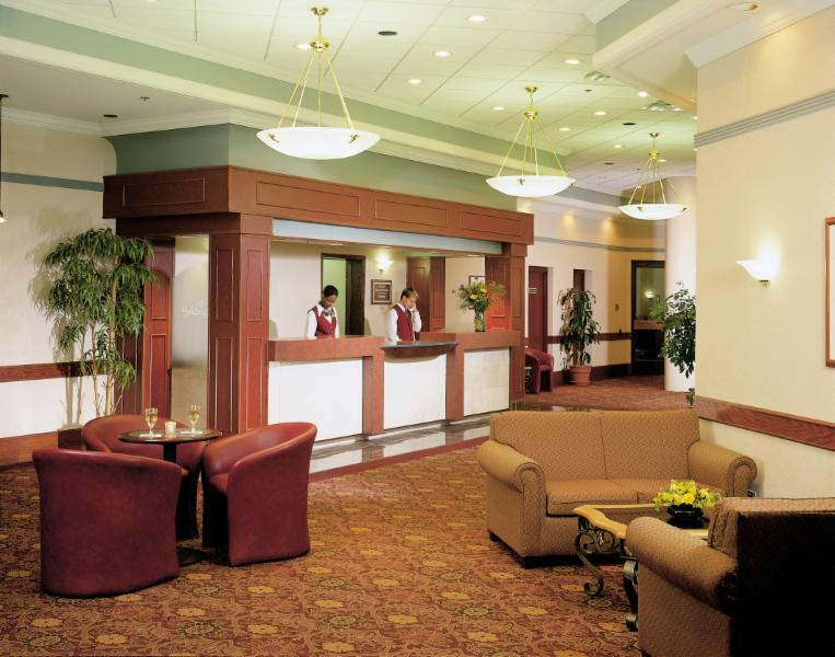 Holiday Inn Winnipeg-South - Photo 3