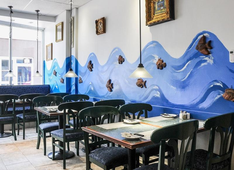 Taste Of Greek Cuisine - Photo 4