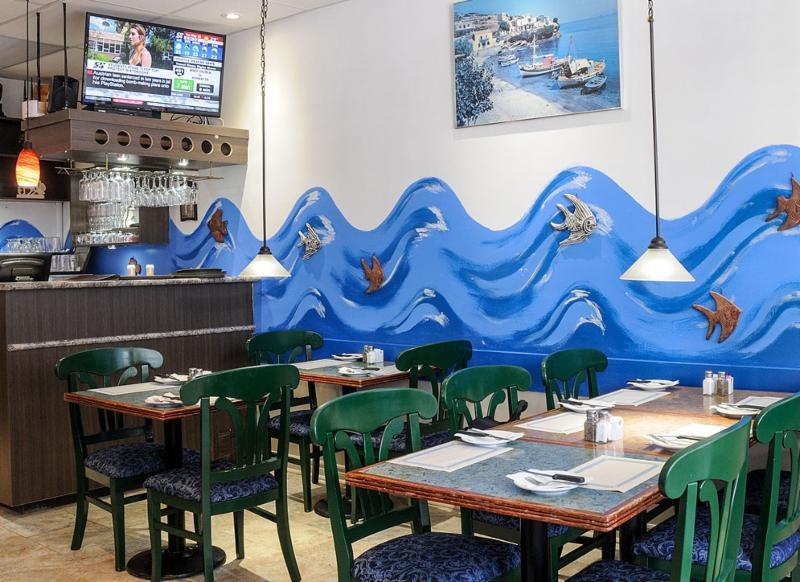 Taste Of Greek Cuisine - Photo 6