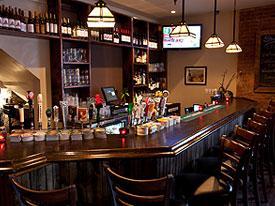 Stout Irish Pub - Photo 3