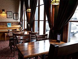 Stout Irish Pub - Photo 4