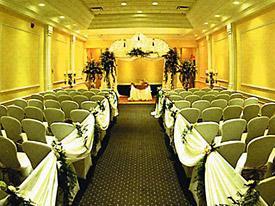 Avenue Banquet Hall - Photo 5