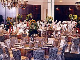 Avenue Banquet Hall - Photo 6