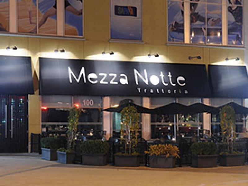 Mezza Notte Trattoria (Thornhill) - Photo 1