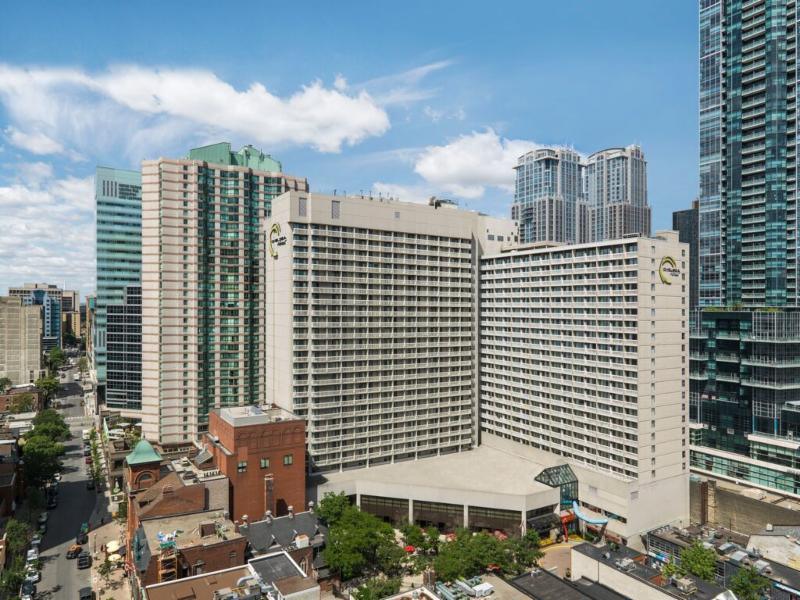 Chelsea Hotel, Toronto - Photo 1