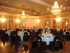 Crystal Fountain Banquet Halls Inc - Photo 4