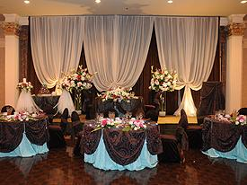 Crystal Fountain Banquet Halls Inc - Photo 5