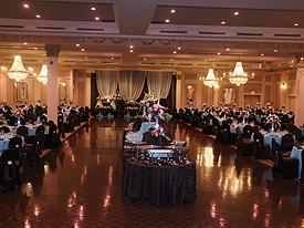 Crystal Fountain Banquet Halls Inc - Photo 1