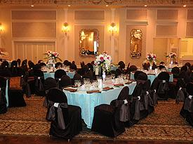 Crystal Fountain Banquet Halls Inc - Photo 2