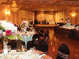 Crystal Fountain Banquet Halls Inc - Photo 3