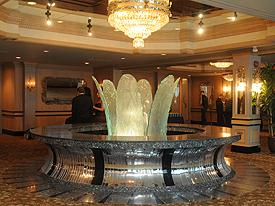 Crystal Fountain Banquet Halls Inc - Photo 6