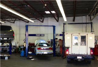 Searle's Auto Repair - Photo 2