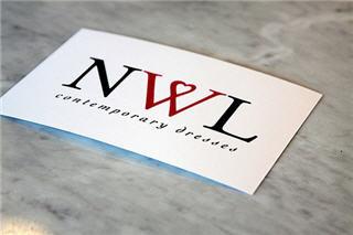 NWL Contemporary Dresses - Photo 1
