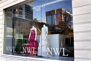 NWL Contemporary Dresses - Photo 9