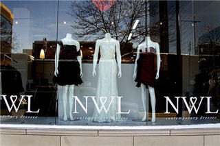 NWL Contemporary Dresses - Photo 3