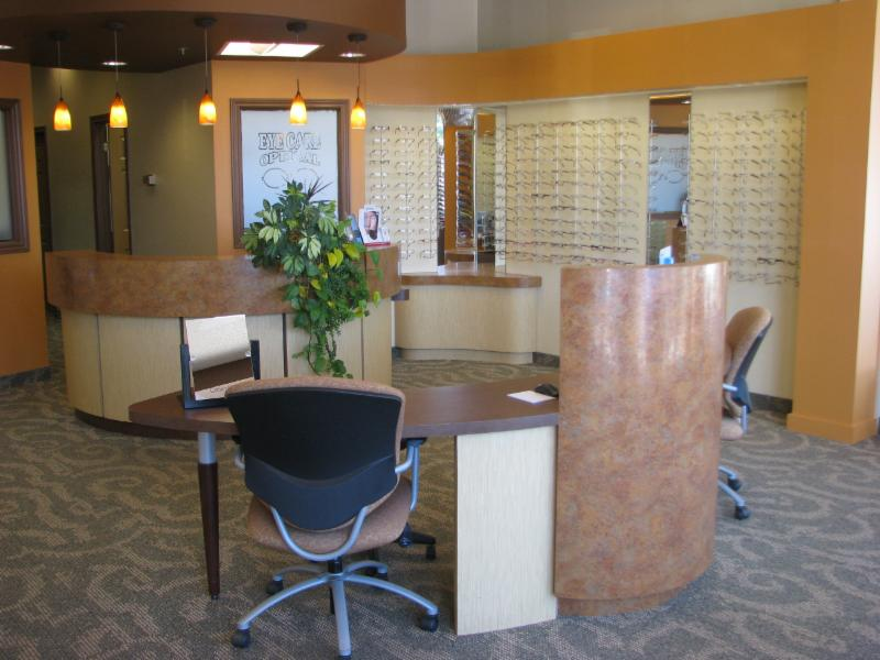 Eye Care Optical Ltd - Photo 8