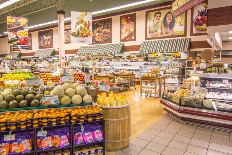 Ambrosia Natural Foods Newmarket