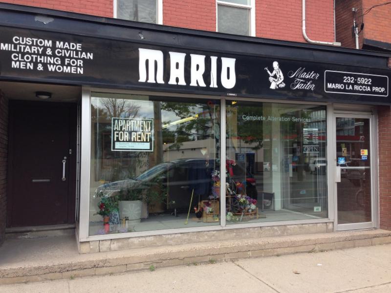Mario Master Tailor - Photo 1