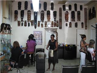 Trouvailles D'Afrique - Photo 8