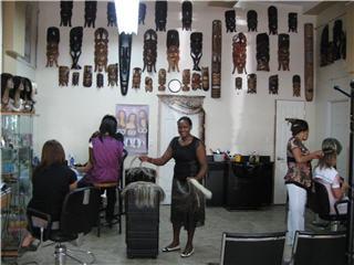Trouvailles D'Afrique - Photo 9