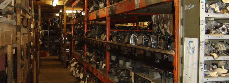 Mainguy Pieces D'Autos Inc - Photo 5