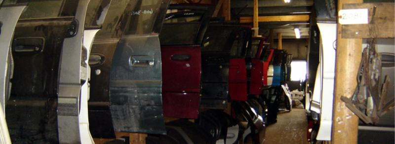 Mainguy Pieces D'Autos Inc - Photo 4