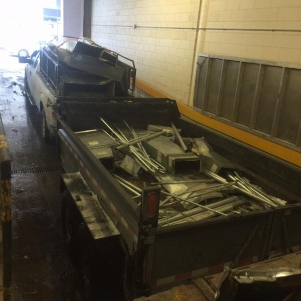Recyclage de métaux Beaulieu - Photo 2