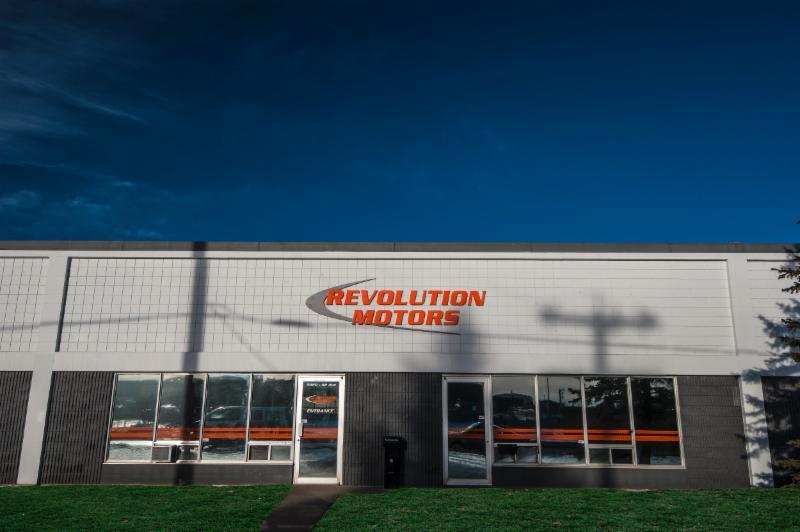 Revolution Motors - Photo 7
