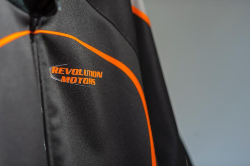Revolution Motors - Photo 3