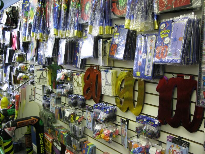 Up Til Dawn Party Supplies - Photo 4