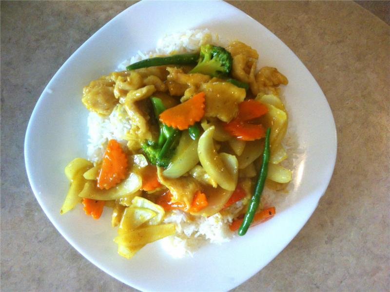 Chinese Food Delivery In Abbotsford Bc
