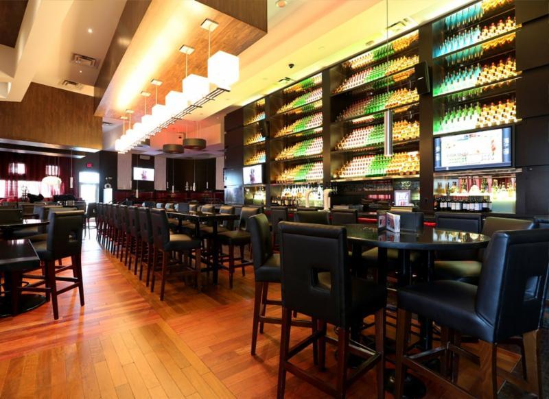 Moxie's Grill & Bar - Photo 5