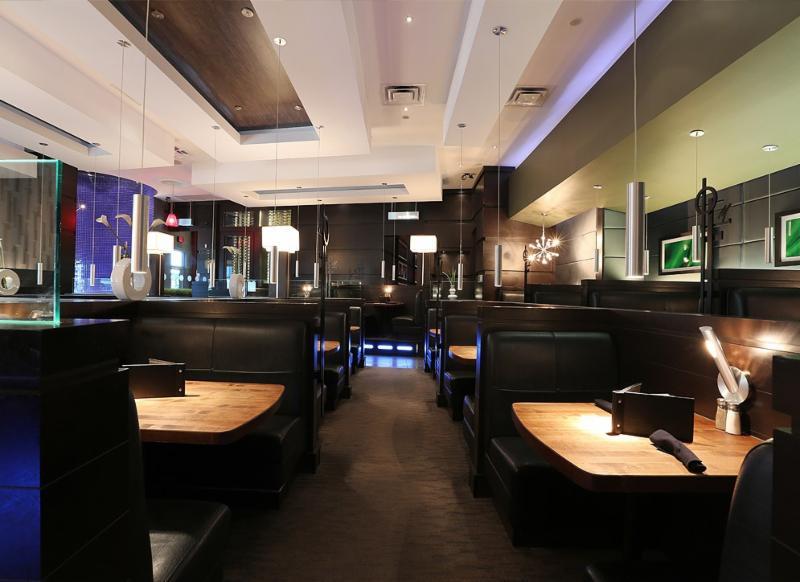 Moxie's Grill & Bar - Photo 6