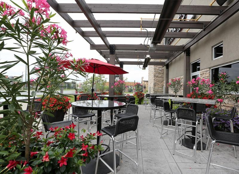 Moxie's Grill & Bar - Photo 8