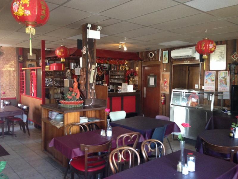 King Harvest Chinese Restaurant & Tavern - Photo 4