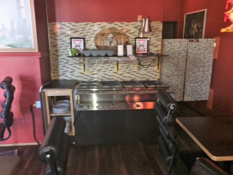 Indian Flame & Pizza Restaurant - Photo 10