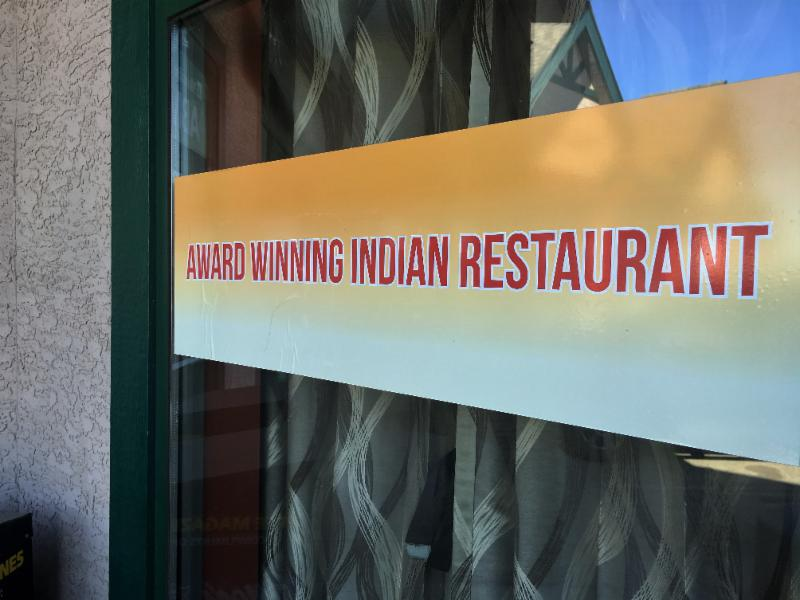 Indian Flame & Pizza Restaurant - Photo 2