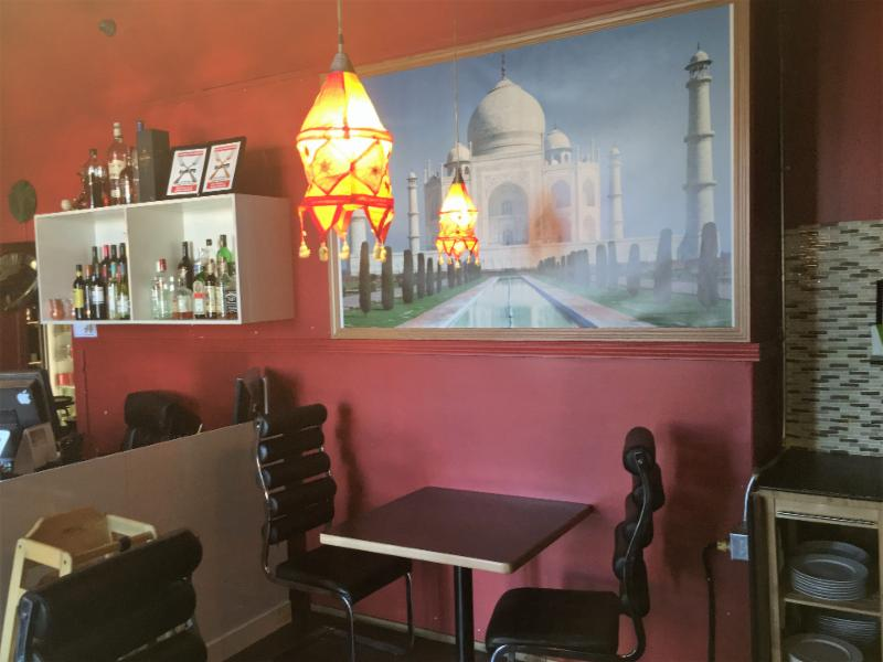 Indian Flame & Pizza Restaurant - Photo 9