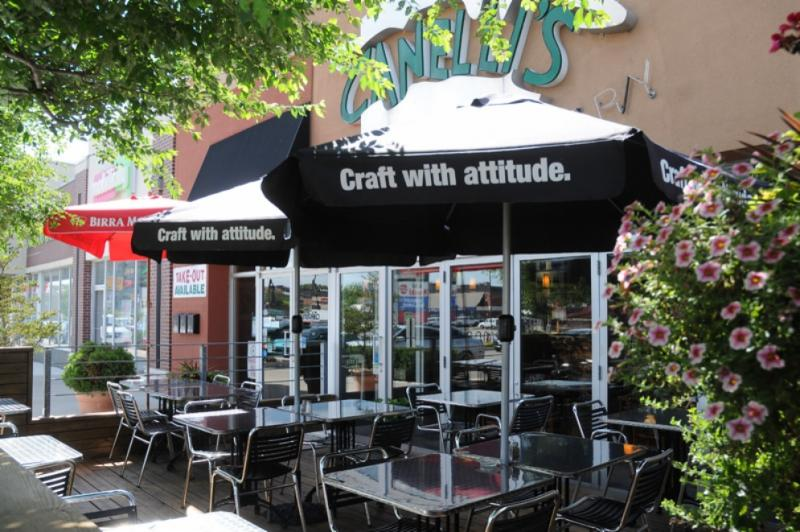 Canelli's Eatery - Photo 2
