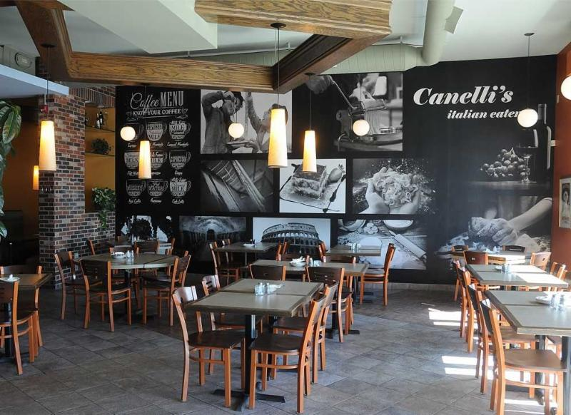 Canelli's Eatery - Photo 4
