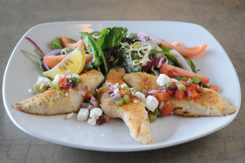 Canelli's Eatery - Photo 7
