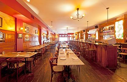 Philinos Restaurant Bar - Photo 3