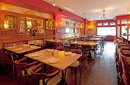 Philinos Restaurant Bar - Photo 4