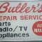 Butler's Appliance Service - Major Appliance Stores - 416-463-1164