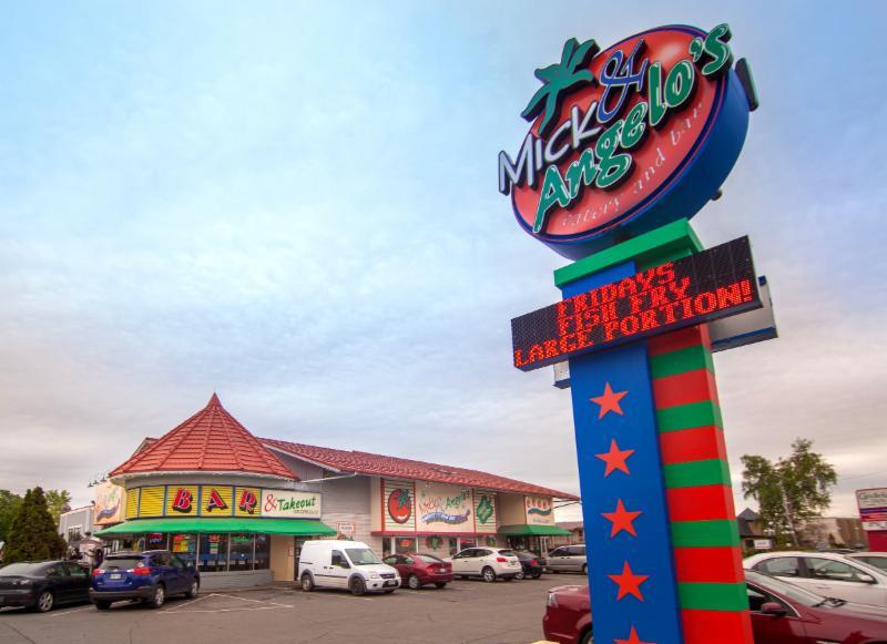 Mick & Angelo's Eatery & Bar - Photo 1